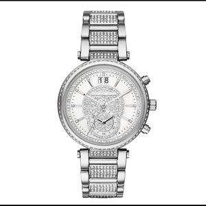 ***BRAND NEW*** Michael Kords Watch (style mk6281)